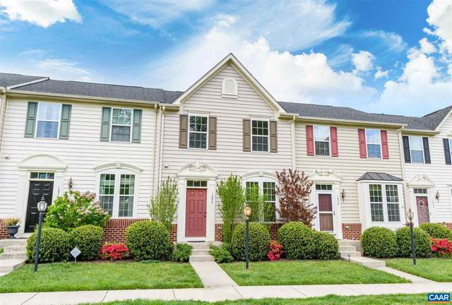 1854 Verona Dr, CHARLOTTESVILLE, VA 22911 (MLS #617206) :: Jamie White Real Estate