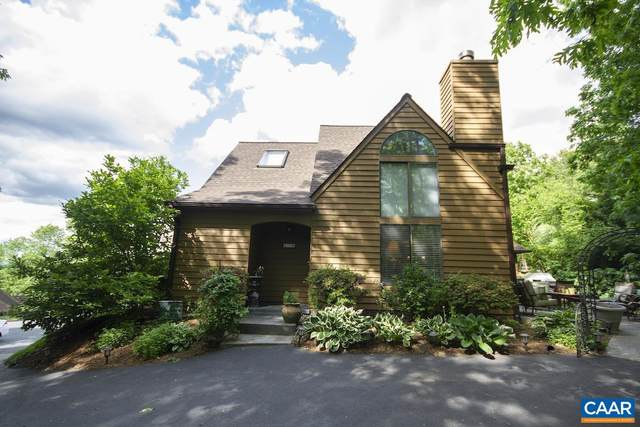 51 Creekside Cir, CHARLOTTESVILLE, VA 22902 (MLS #617212) :: Real Estate III
