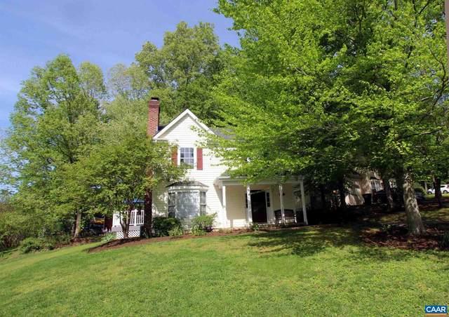150 Olton Pl, CHARLOTTESVILLE, VA 22902 (MLS #617232) :: Real Estate III