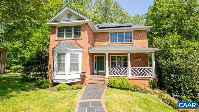 928 Marshall St, CHARLOTTESVILLE, VA 22901 (MLS #617246) :: Jamie White Real Estate