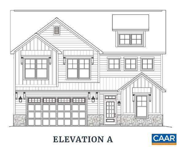 838 Heathfield Ln, Crozet, VA 22932 (MLS #617252) :: Real Estate III