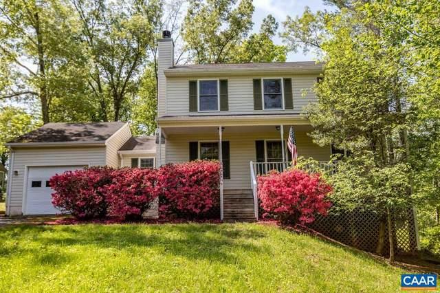 165 Rustling Oaks Way, RUCKERSVILLE, VA 22968 (MLS #617254) :: Jamie White Real Estate