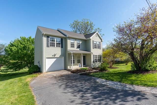 42 Montrose Dr, Fishersville, VA 22939 (MLS #617258) :: Real Estate III