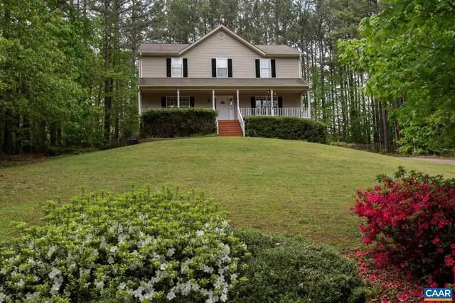 257 White Cedar Rd, BARBOURSVILLE, VA 22923 (MLS #617262) :: Real Estate III
