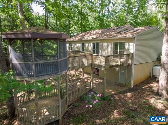 9 Deerwood Ln, Palmyra, VA 22963 (MLS #617266) :: Jamie White Real Estate
