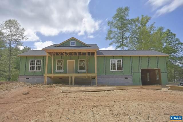 259 Windsor Pl, BUCKINGHAM, VA 23921 (MLS #617280) :: KK Homes