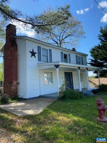 413 Main St, GORDONSVILLE, VA 22942 (MLS #617291) :: KK Homes