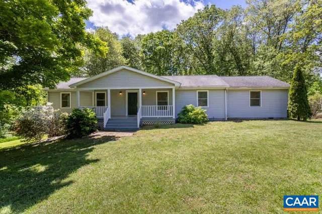 6382 Orange Rd, ORANGE, VA 22960 (MLS #617295) :: KK Homes