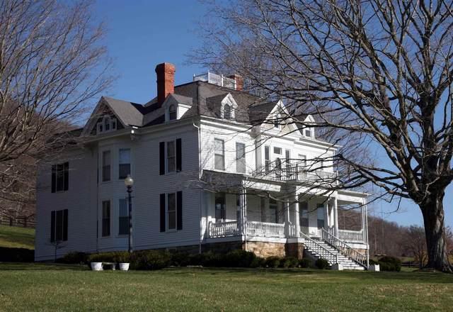 11197 Sam Snead Hwy, Hot Springs, VA 24445 (MLS #617296) :: KK Homes