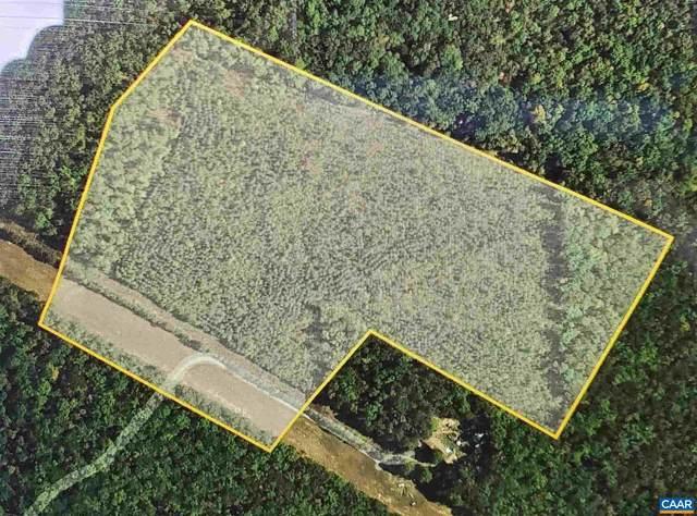 1850 Ruritan Lake Rd, SCOTTSVILLE, VA 24590 (MLS #617297) :: Jamie White Real Estate