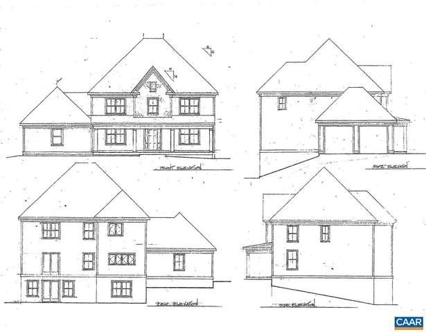 lot 11 Langdon Woods Dr, DYKE, VA 22935 (MLS #617300) :: KK Homes