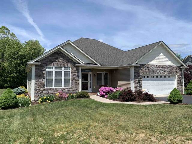 1701 Holly Ave, GROTTOES, VA 24441 (MLS #617304) :: KK Homes