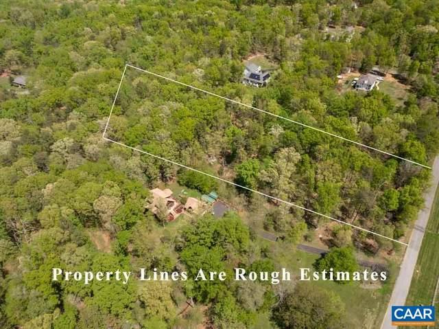 0 Harvest Ln, BARBOURSVILLE, VA 22923 (MLS #617320) :: KK Homes