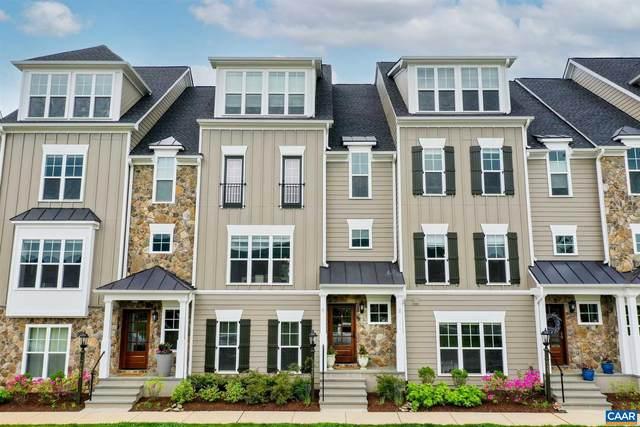 5465 Golf Dr, Crozet, VA 22932 (MLS #617324) :: Jamie White Real Estate