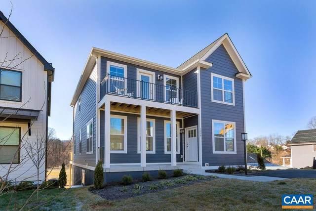 11 Charwood St, Crozet, VA 22932 (MLS #617331) :: Jamie White Real Estate