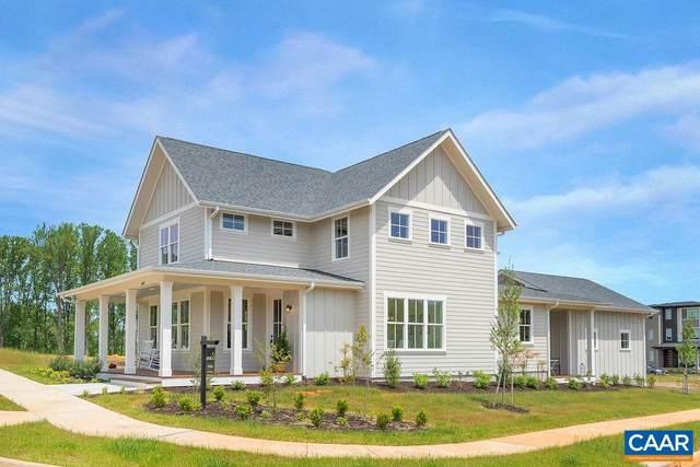 6645 Charnwood St, Crozet, VA 22932 (MLS #617341) :: Jamie White Real Estate
