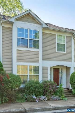 1465 Glenside Green, CHARLOTTESVILLE, VA 22901 (MLS #617383) :: KK Homes