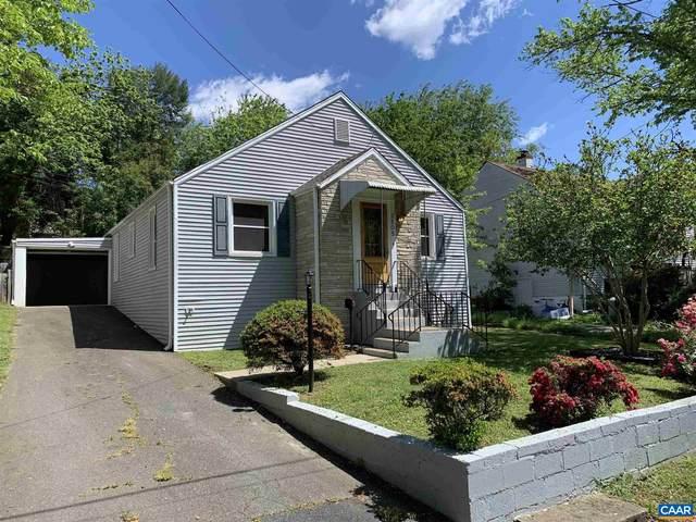 2505 Westerly Ave, CHARLOTTESVILLE, VA 22903 (MLS #617395) :: Jamie White Real Estate