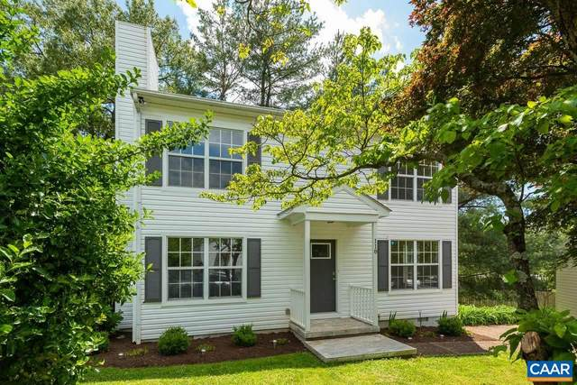 118 Westwood Cir, CHARLOTTESVILLE, VA 22903 (MLS #617429) :: Jamie White Real Estate