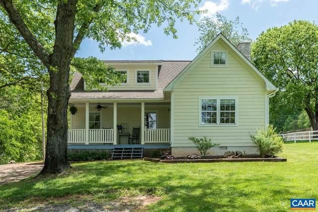 5621 Stony Point Rd, BARBOURSVILLE, VA 22923 (MLS #617457) :: KK Homes