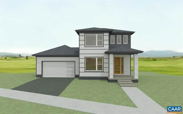 13 Rowcross St, Crozet, VA 22932 (MLS #617462) :: Jamie White Real Estate