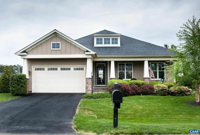 168 Turkey Trot Ln, ZION CROSSROADS, VA 22942 (MLS #617550) :: Jamie White Real Estate