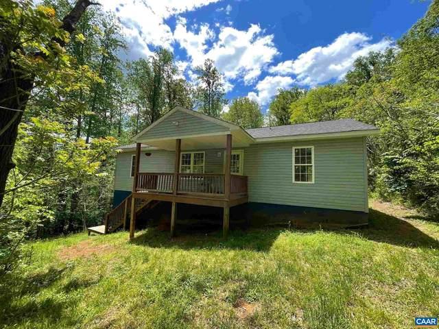 226 Dogwood Dr, STANARDSVILLE, VA 22973 (MLS #617583) :: KK Homes