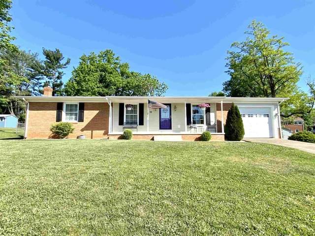 19 Angus Dr, WAYNESBORO, VA 22980 (MLS #617586) :: KK Homes