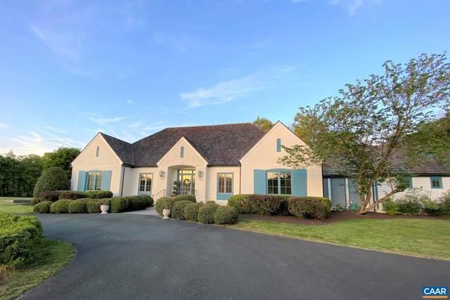 935 Club Dr, KESWICK, VA 22947 (MLS #617587) :: Real Estate III