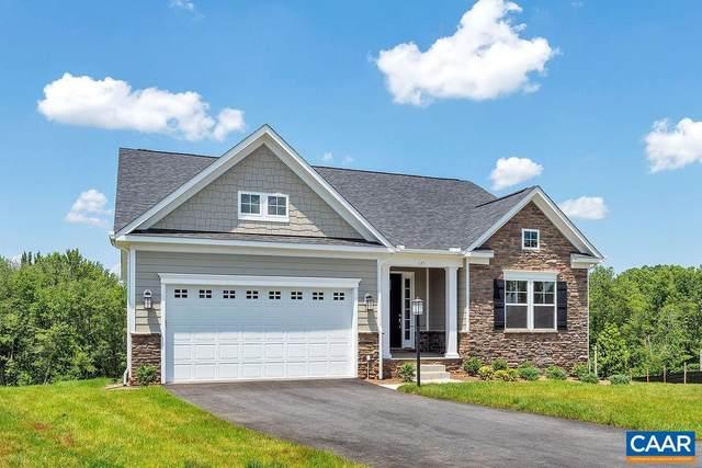 D1 18 Forest Ct D1 18, ZION CROSSROADS, VA 22942 (MLS #617606) :: Real Estate III