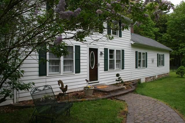 4597 Highland Tpke, MCDOWELL, VA 24458 (MLS #617632) :: KK Homes
