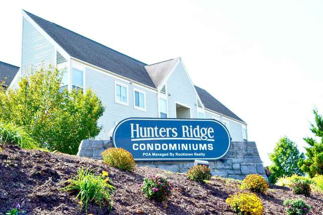 1380 Hunters Rd F, HARRISONBURG, VA 22801 (MLS #617643) :: KK Homes