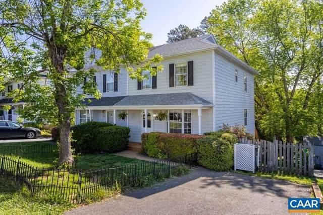 2348 Austin Dr, CHARLOTTESVILLE, VA 22911 (MLS #617654) :: KK Homes