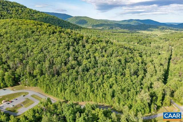 TBD Blackwells Hollow Rd, Crozet, VA 22932 (MLS #617660) :: Real Estate III