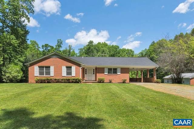 4862 Three Chopt Rd, TROY, VA 22974 (MLS #617669) :: KK Homes