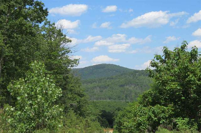 Lot C Fox Run Ln, WAYNESBORO, VA 22980 (MLS #617673) :: KK Homes
