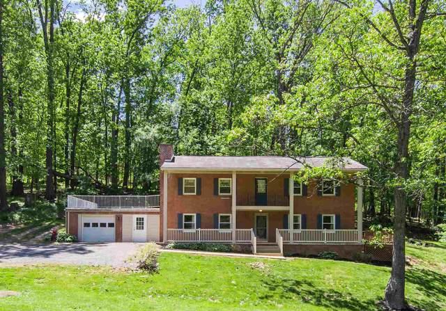 3830 Old Furnace Rd, ROCKINGHAM, VA 22801 (MLS #617675) :: KK Homes