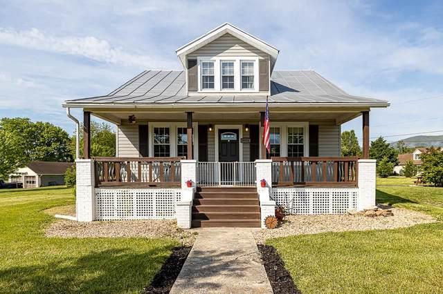 9976 Us Hwy 340, Shenandoah, VA 22849 (MLS #617677) :: KK Homes