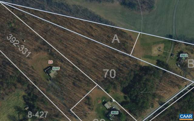 0 Courthouse Rd, LOUISA, VA 23093 (MLS #617687) :: KK Homes