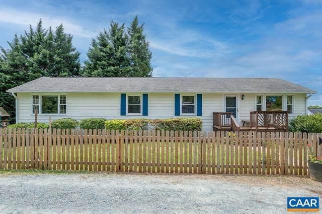100 Baylor Ln, CHARLOTTESVILLE, VA 22903 (MLS #617704) :: KK Homes
