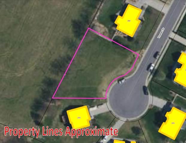 270 Truman Dr, BROADWAY, VA 22815 (MLS #617733) :: Kline & Co. Real Estate