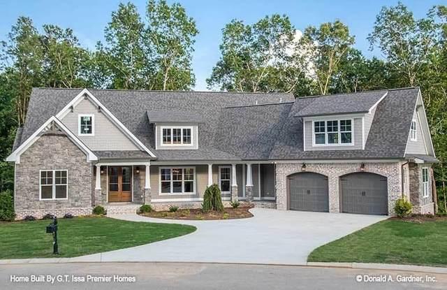 Lot 34 Jaspers Ln #34, Stuarts Draft, VA 24477 (MLS #617827) :: KK Homes