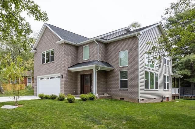 1494 Hillside Ave, HARRISONBURG, VA 22801 (MLS #617833) :: Real Estate III