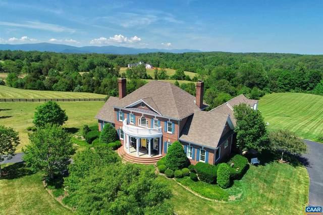 600 Frays Ridge Rd, Earlysville, VA 22936 (MLS #617847) :: KK Homes