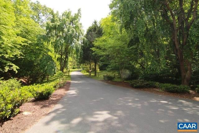 0 Oakcrest Ln, Nellysford, VA 22958 (MLS #617856) :: KK Homes