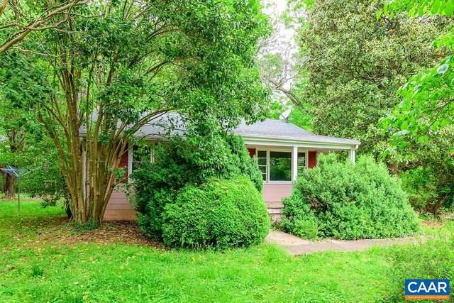 7068 Porters Rd, Esmont, VA 22937 (MLS #617865) :: Jamie White Real Estate
