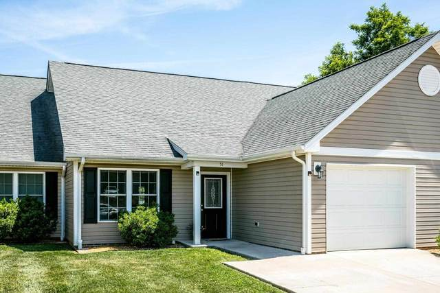 51 Imperial Dr, STAUNTON, VA 24401 (MLS #617871) :: Real Estate III