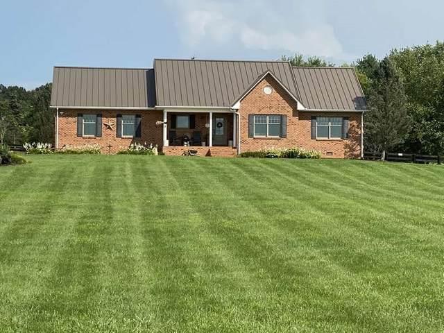 717 Barnhart Rd, Fort Defiance, VA 24437 (MLS #617948) :: KK Homes