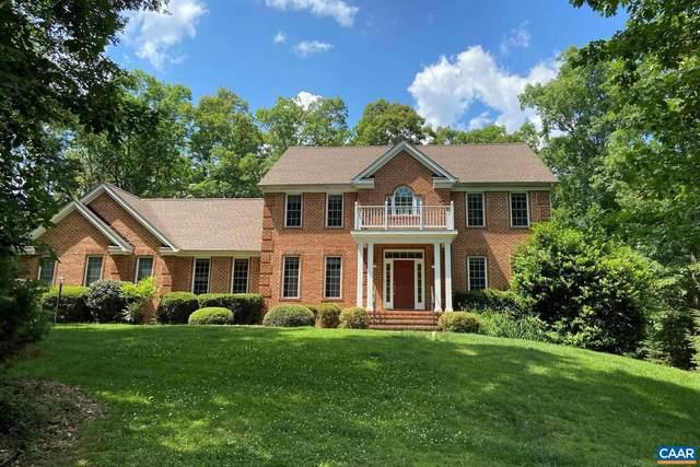 8801 General Couchs Ct, FREDERICKSBURG, VA 22407 (MLS #617950) :: KK Homes