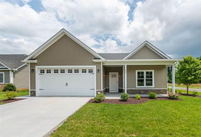 100 Tomasville Dr, WAYNESBORO, VA 22980 (MLS #617955) :: Real Estate III